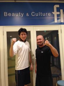 GYM通いの挫折経験をした34歳が筋肉を付け-4.88kgのダイエットに成功!